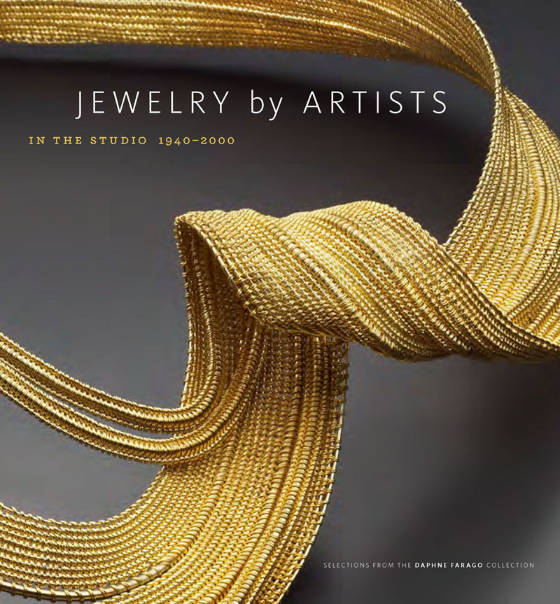 Lucinda Hitchcock and Jewelry By Artists RISD Academic Affairs