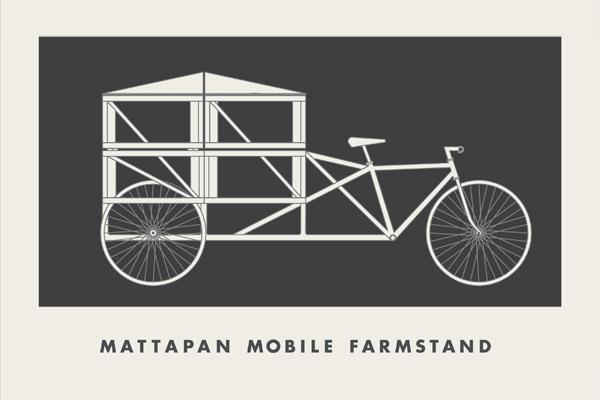 Mobile Farm Stand