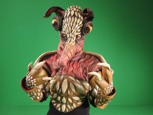 FAV Creature Creation