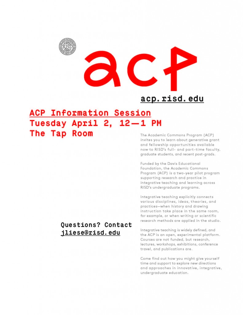 ACP_info session