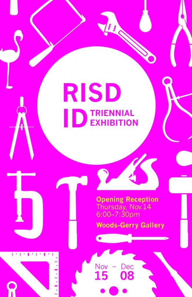 ID Triennial Poster