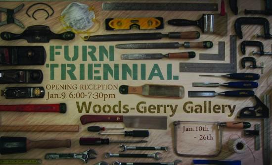furn triennial