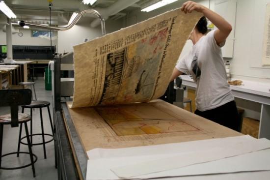 printing pang pi