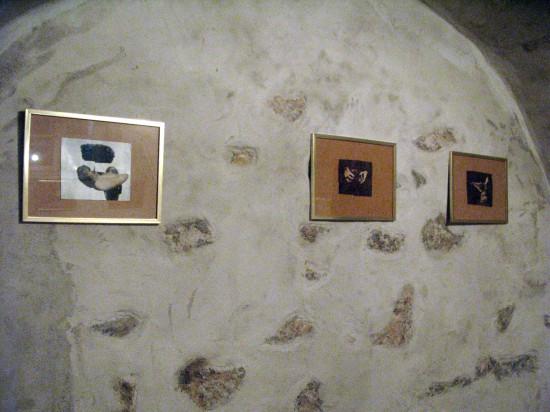 Kimball's exhibit in Lubostron