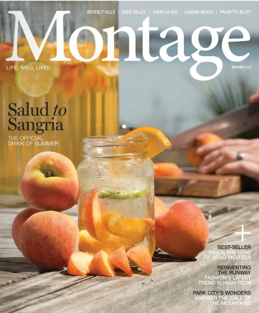 montage magazine