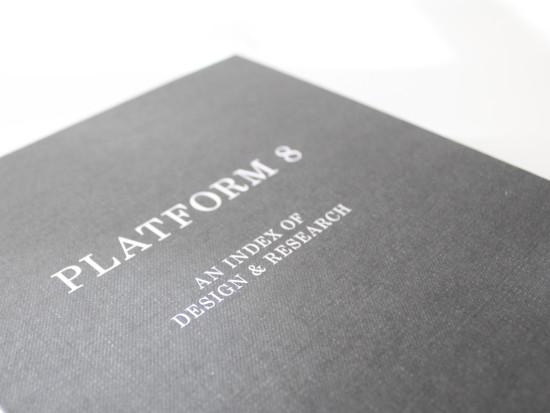 Platform 8