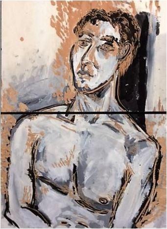 'Untitled' 32 x 24